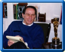 Hal David an Oscar